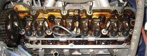 Гидрокомпенсаторы на Ваз 2107