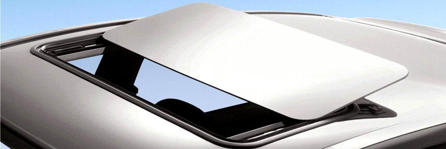 Автомобильный люк webasto